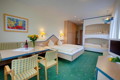 Vita Wellnesshotel - Hotel - Aulendorf
