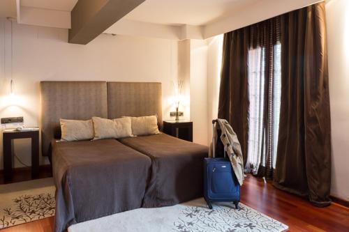 Hotel Huerta Honda 룸 사진