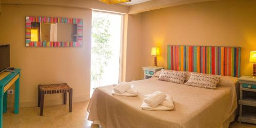 . Tierra Virgen Apartments