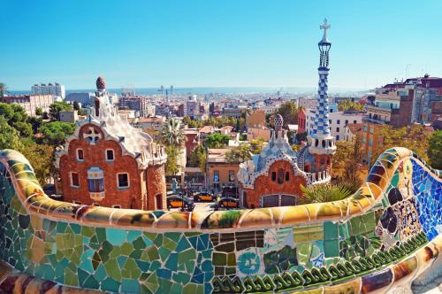Park Guell photo 20