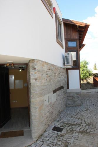 Casa do Ferrador, Mirandela