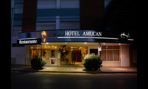 Фото отеля El Amucan