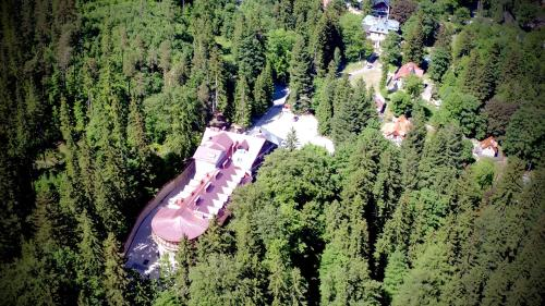 . Hotel EUROPA - Górnicza Strzecha