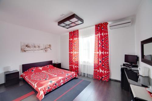 . Hotel Odisseya