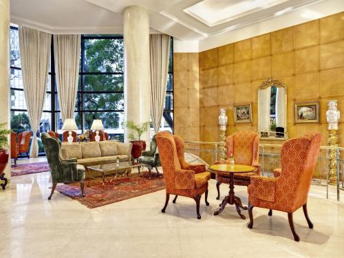 Park Tower, A Luxury Collection Hotel, Buenos Aires photo 12