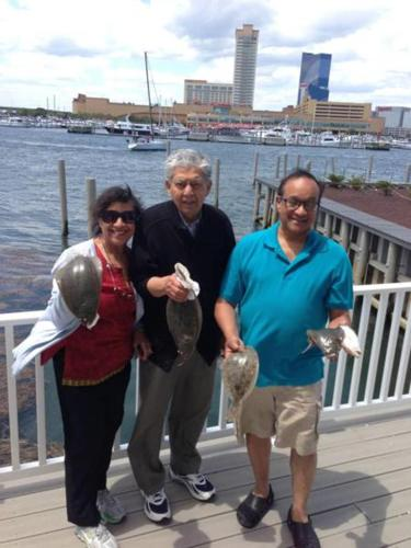 Waterside - Atlantic City, NJ 08401