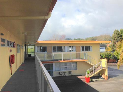 Greenview Motel Oda fotoğrafları
