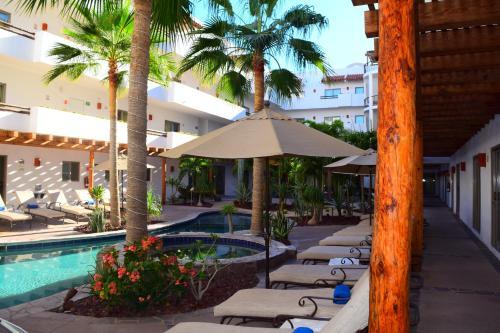 Фото отеля Santa Fe Luxury Residences