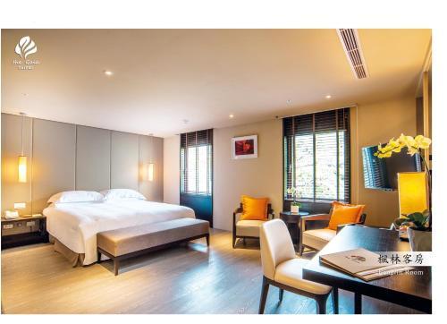 The Gaia Hotel - Taipei