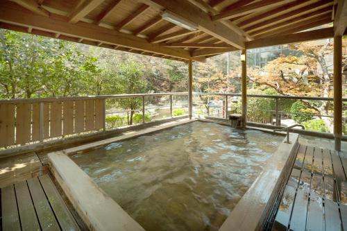 松楓樓松屋日式旅館 Shofuro Matsuya