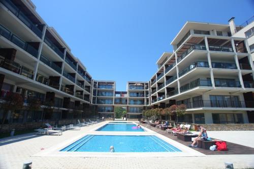 . yooBulgaria Apartments