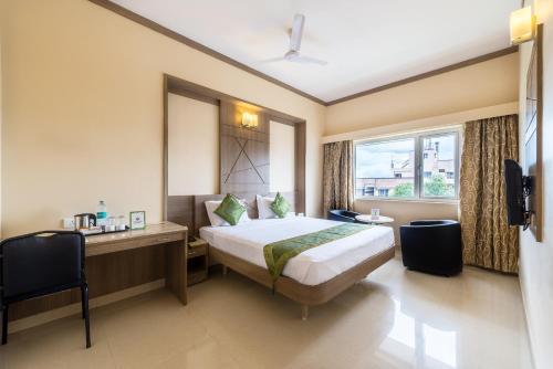 Hotel Treebo Ess Grande, Coimbatore