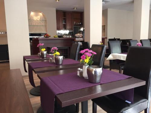 Hotel Antares photo 15