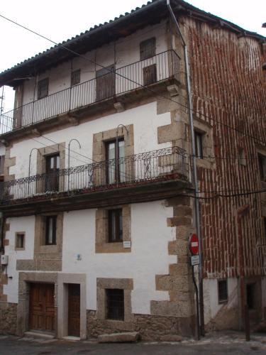 Casa de la Cigüeña - Hotel - Candelario
