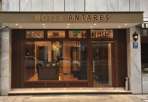 Hotel Antares photo 40