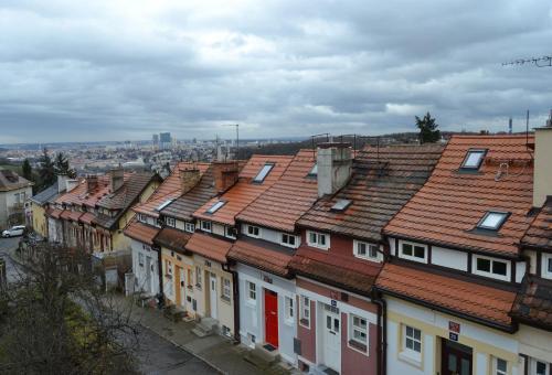 Hotel-overnachting met je hond in Pravouhla - Praag - Praag 5