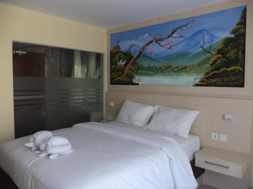 The Arya Hotel, Karangasem
