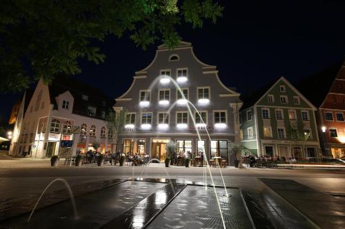 . Hotel am Schrannenplatz