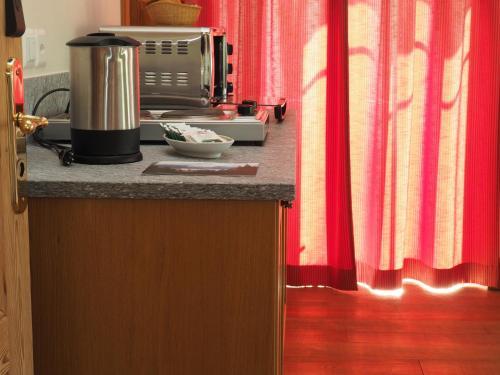 Two-Bedroom Suite - External Chalet