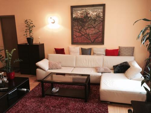 . Luxury Dana's City Centre Apartment