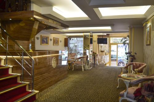 Istanbul Mekke Hotel Istanbul indirim kuponu