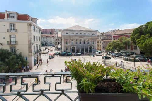 Feels Like Home Rossio Prime Suites photo 29