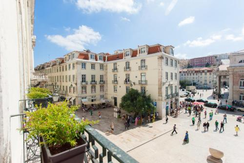 Feels Like Home Rossio Prime Suites photo 31