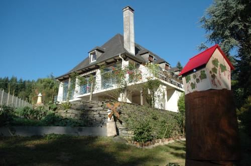 La demeure aux Pins - Chambre d'hôtes - Lourdes