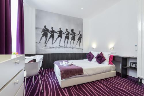 Nice Appart - Hôtel - Nice