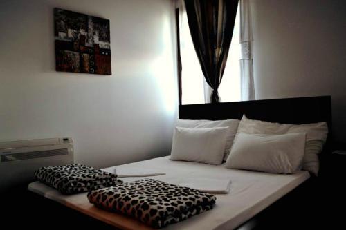 Фото отеля Hotel Belgrad Mangalem