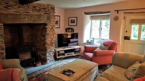 Tracebridge Cottage B&B