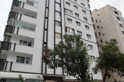 Trabzon Ayyildiz House ulaşım