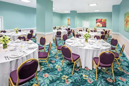 Lexington Hotel Miami Beach - Miami Beach, FL 33140