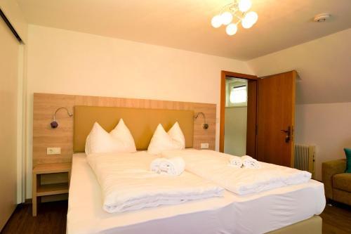Ferienhaus Apartments Faaker See