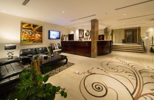 . Radoof Hotel Apartment