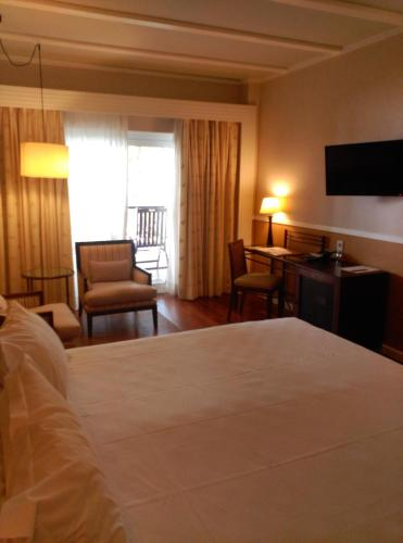 King Double Room Hotel Nuevo Portil Golf 30