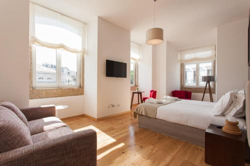 Feels Like Home Rossio Prime Suites photo 34
