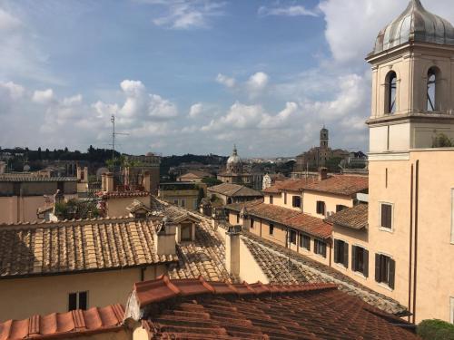 Roma Luxus Hotel photo 11