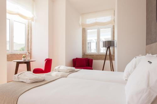 Feels Like Home Rossio Prime Suites photo 38