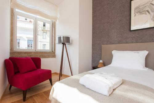 Feels Like Home Rossio Prime Suites photo 41