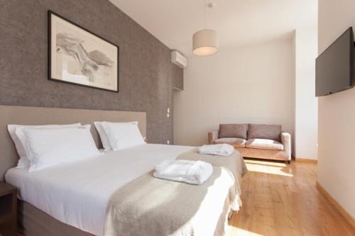 Feels Like Home Rossio Prime Suites photo 43