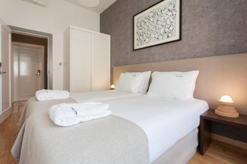 Feels Like Home Rossio Prime Suites photo 79