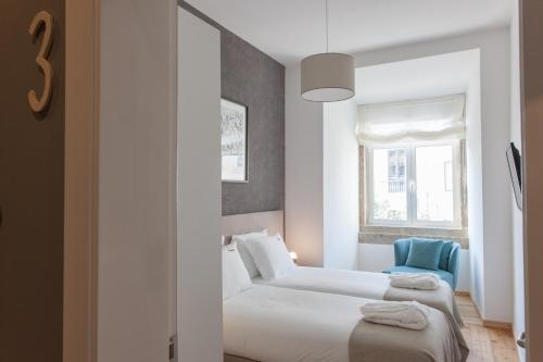 Feels Like Home Rossio Prime Suites photo 83
