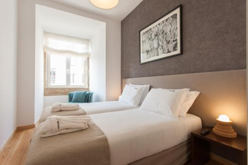 Feels Like Home Rossio Prime Suites photo 88