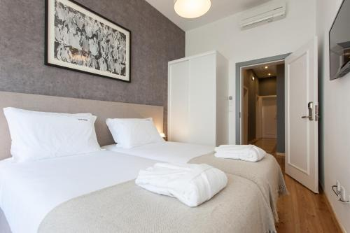 Feels Like Home Rossio Prime Suites photo 91