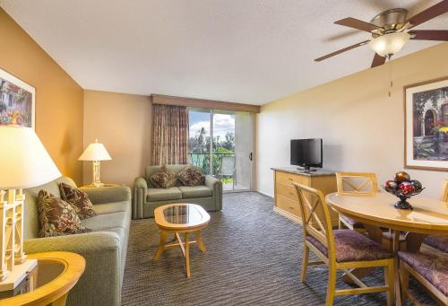 The Plaza Resort And Spa - Palm Springs, CA 92264