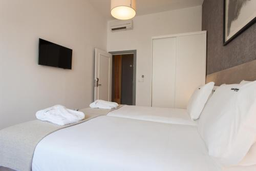 Feels Like Home Rossio Prime Suites photo 95