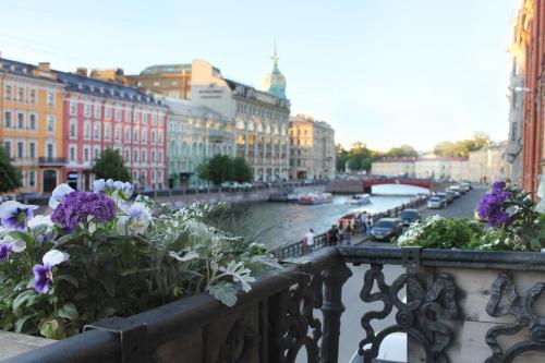 Embankment river Moyka, 62/2, St Petersburg 190000, Russia.