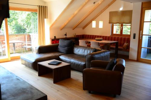 Chalet Rosenquarz with 2 Bedrooms