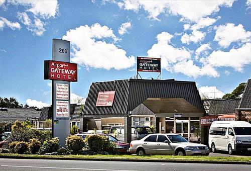 Airport Gateway Hotel - Auckland